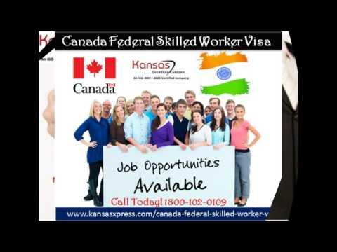 Kansas Overseas Careers Hyderabad
