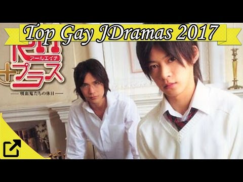 Top 10 Japanese Gay Dramas 2017 (LGBTQ+): ►Questions? DM Me Here https://twitter.com/TuzoAnime3 ►Most Popular Videos: https://goo.gl/HssMZM  ►You Want More? Subscribe: http://goo.gl/ksDlNQ  ►Video Schedule : https://goo.gl/oVfZBN ►New Videos: https://goo.gl/O5cHt2  ►MAL: https://goo.gl/la3OUP  ►MDL: https://goo.gl/YfI8nX     ►Donate: https://twitch.streamlabs.com/tuzo__0#/ (Donators will be added to my channel banner forever.) ►Song: ES_You're The One - Sven Karlsson   Top 10.1 Japanese Gay Dramas 2017   LGBTQ+
