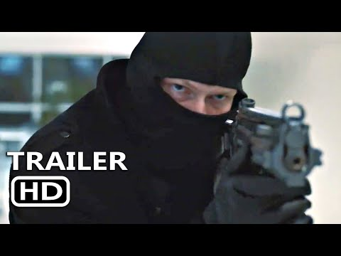 CONTRACTS Official Trailer (2020) Action Movie