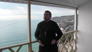 Можно ли целоваться до свадьбы. Священник Игорь Сильченков