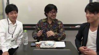 ショーンKとスタバで会った時のジャルジャル福徳のエピソード ショーンk 検索動画 13