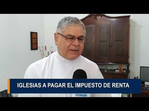 Monseñor Vásquez de la Arquidiocésis de Ibagué dice que la iglesia si paga impuestos