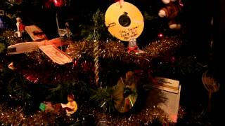 Arthur Fiedler and the Boston Pops - A Christmas Festival From LP
