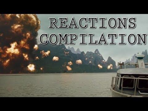 Arrow Season 5 Finale - Reactions Compilation