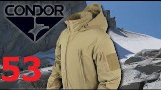 Обзор. Тактическая куртка Summit Soft Shell Jacket (Condor)(, 2013-11-20T22:20:25.000Z)