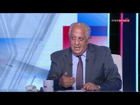 حسن المستكاوي يعلق علي خسارة الزمالك بعد الفوز بكأس مصر والكونفدرالية - super time