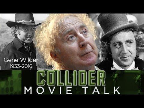 Comedy Legend Gene Wilder Passes Away At Age 83 - Collider Movie Talk