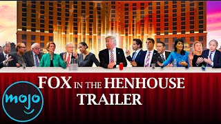 Fox In The Henhouse - Official Trailer (2019) - A documentary from ContextTV