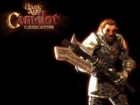 Dark Age of Camelot Teil 01 – Nostalgischer Rückblick