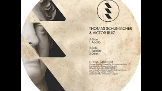 Thomas Schumacher & Victor Ruiz - Satellite