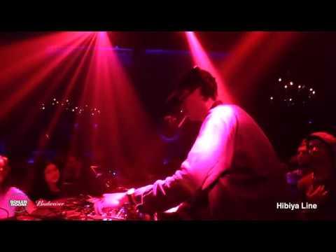 Hibiya Line Boiler Room x Budweiser Hanoi DJ Set