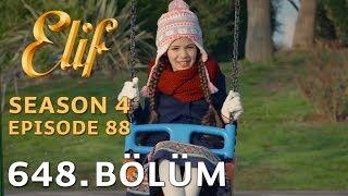 Video Elif 648. Bölüm | Season 4 Episode 88 download MP3, 3GP, MP4, WEBM, AVI, FLV Januari 2018