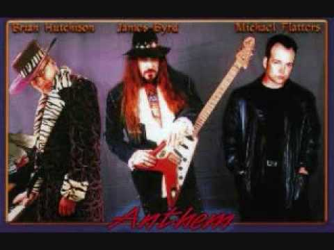James Byrd- Anthem- Omen