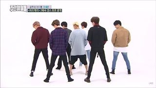 Video KPOP IDOLS 2X SPEED DANCE COMPILATION PART 2 (TWICE, GOT7, BTOB & INFINITE) download MP3, 3GP, MP4, WEBM, AVI, FLV Maret 2018