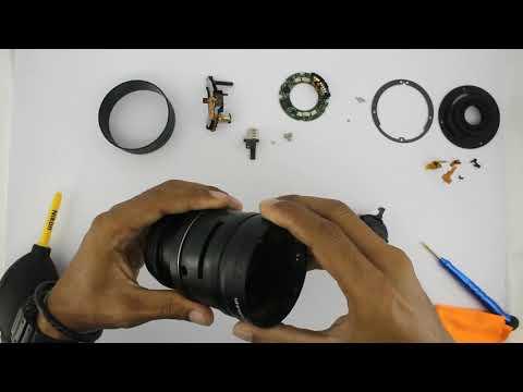 [Complete Tutorial] How To Repair Canon 18 55mm Autofocus Problem