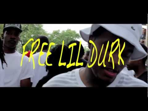 Lil Durk-My Niggaz Don't Change (Dir. by @Dibent)