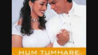 Sonu Nigam - Hum Tumhare Hain Sanam - lyrics And Translations