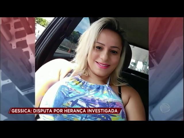 Mulher de 27 anos desaparece após briga por herança