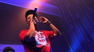 Altimet -  Syukur (Live At AloudAsia Vol. #2)