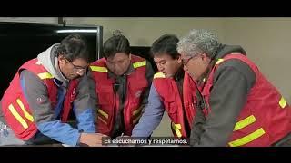 Día del Trabajo: ¿Qué significa trabajar en Antamina?