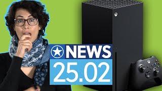 Xbox legt vor, kann die PS5 da mithalten? - News