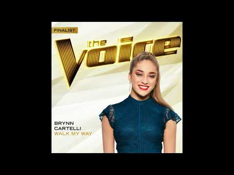Brynn Cartelli - Walk My Way (Studio Version) [Official Audio]