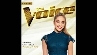 Brynn Cartelli - Walk My Way (Studio Version) [Official Audio] Mp3