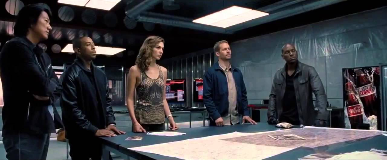 Fast & Furious 6 Official Trailer #1 (2013) - Vin Diesel ...Fast And Furious 7 Trailer Official 2013 Full Movie