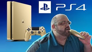 The PS4 Outsold The Nintendo Switch In June. LET'S PANIC...Or Not.