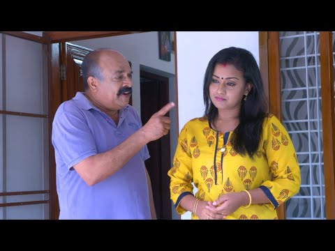 Ilayaval Gayathri | Epi 150 - Gouri gets ready to bounce... | Mazhavil Manorama