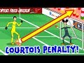 Download 🚀⚽COURTOIS PENALTY! Arsenal beat Chelsea! (Community Shield 2017 Screw You Chelsea Parody)