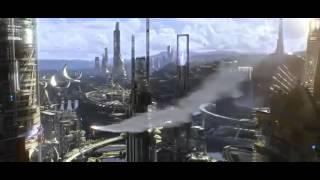 Tomorrowland Trailer Full HD   2015
