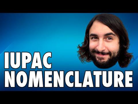 IUPAC Nomenclature of Alkanes: Part 1