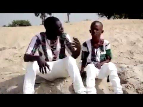 gambia music O boy jarabee kano
