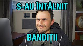 BANDIȚII S-AU ÎNTÂLNIT | LIVE pe Facebook