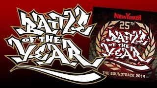 Fendaheads - Round One (BOTY Soundtrack 2014) Battle Of The Year