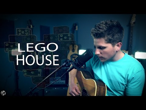 Ed Sheeran - Lego House | Acoustic Cover 2017