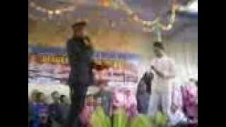 Drama Langit vs Bumi (Isro Mi'raj Nabi Besar Muhammad SAW 2 Juni 2013 Jalumprit Waringinkurung)