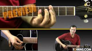 Purani Jeans Guitar Lessons (Preview)