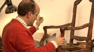 5 Step Guide Antique Chair Restoration