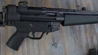 MP5--GunsAmerica Review