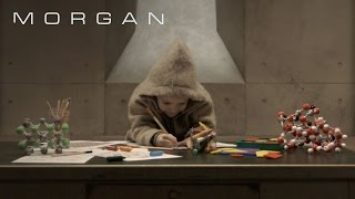 Morgan | Modified Organism: The Science Behind Morgan - Self Improvers | 20th Century FOX