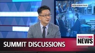 [ISSUE TALK] Third Moon-Kim inter-Korean summit announced, why now?