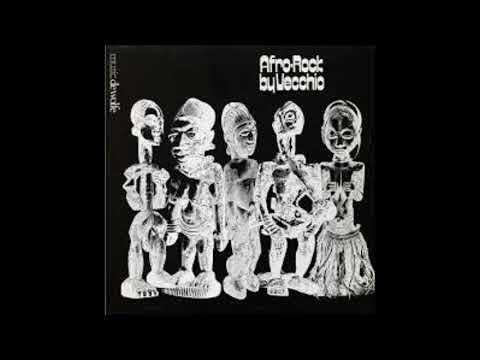 Luis Vecchio – Afro-Rock (1971)