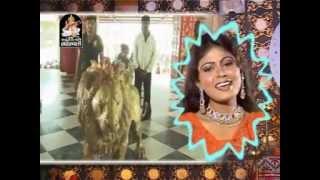 Mataji Na Garba- Kirtidan Gadhvi | CHANDI CHOTILA VALI | Gujarati Non Stop Garba