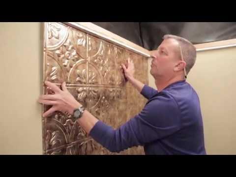 Fasade Wall Panel Installation