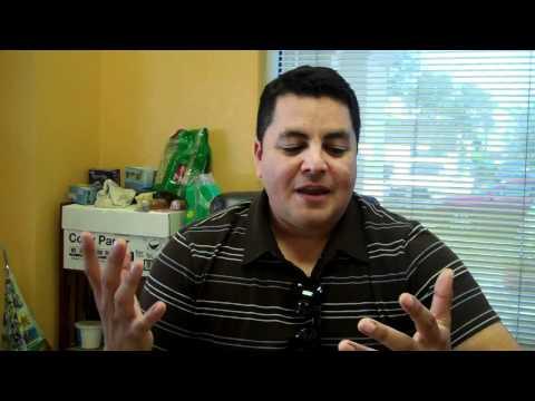 Danny Sanchez of Grupo Intocable
