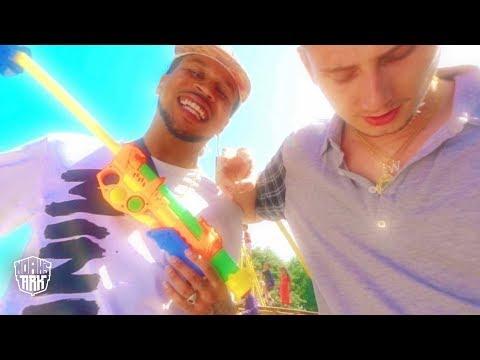 Yung Felix & Bokoesam - We Kunnen Dit Doen ft. Cartiez & Bokoedro