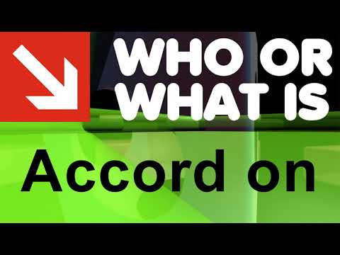Who Or What Is Accord On Fire And Building Safety In Desh