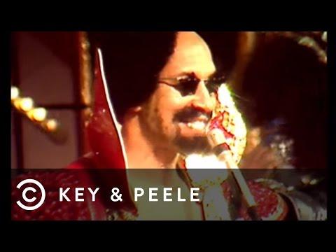 Funky Nonsense | Key & Peele